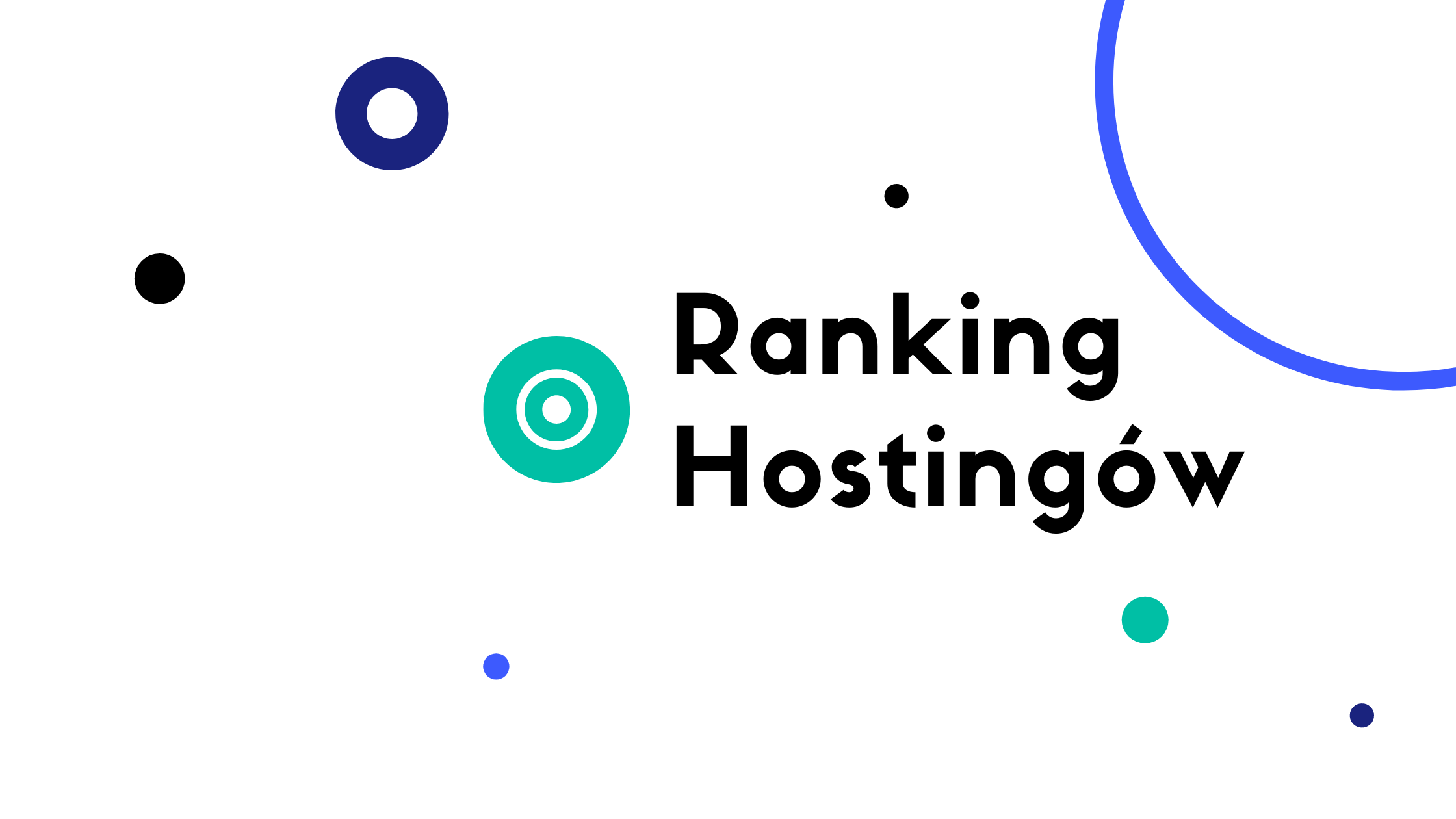 Ranking Hostingów